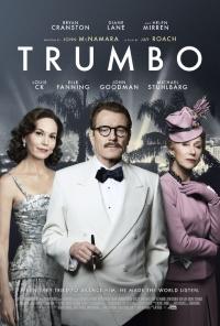 Trumbo Movie