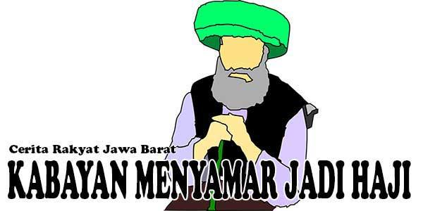 Kabayan Menyamar Jadi Haji