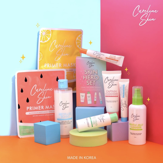 Nothing gets me more excited whenever I hear NEW SKIN CARE BEAUTY BULLETIN: New Filipino Skin Care Brands to try!