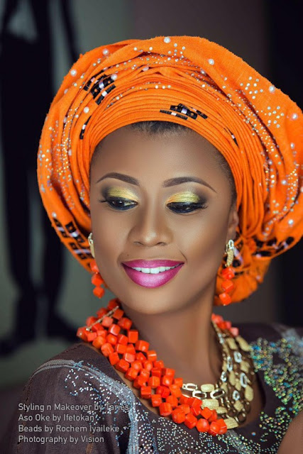 CHECKOUT TV PERSONALITY SELLY GALLEY IN NAIJA WAY