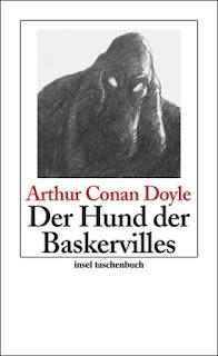 [Rezension] Sherlock Holmes 5: Der Hund der Baskervilles – Arthur Conan Doyle