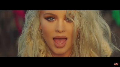 David Guetta ft. Zara Larsson - This One's For You ( Official Music Video ) UEFA EURO 2016