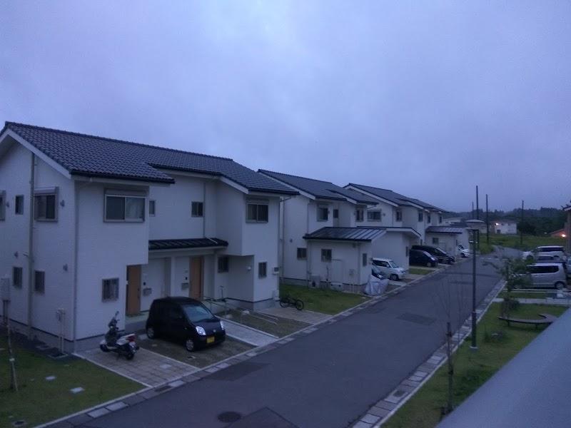 Pengalaman Gempa Bumi di Jepun