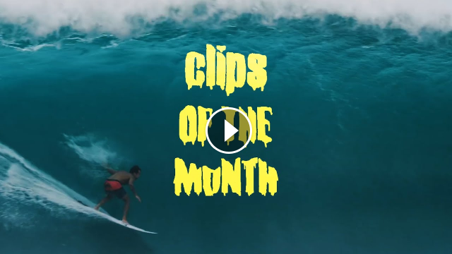 Clips of the Month April 2020