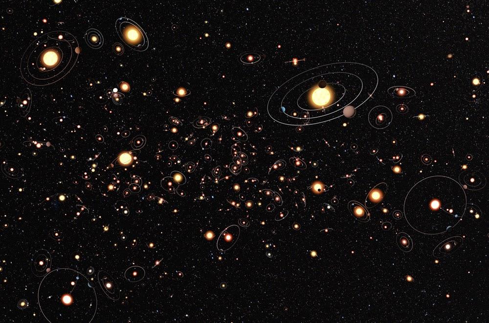 Astrometria e as Coordenadas Astronômicas