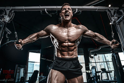 احسن وقت لممارسة التمارين الرياضية