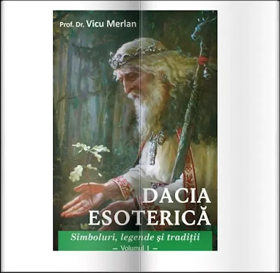 rezumat pdf dacia esoterica simboluri legende traditii