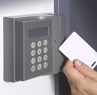 Reno locksmith access control system