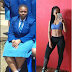 Unbelievable:  See What This Lady Did With Herself In The Space Of 3 Years (Photos)