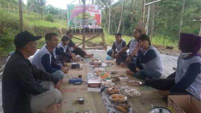 Komunitas Anggur Magelang Belajar Teknik Grafting