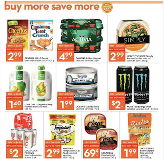 Safeway flyer this week January 19 - 25, Happy Chinese New Year 2018
