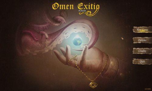 Omen Exitio Plague Evolving Madness PLAZA Game Setup Download