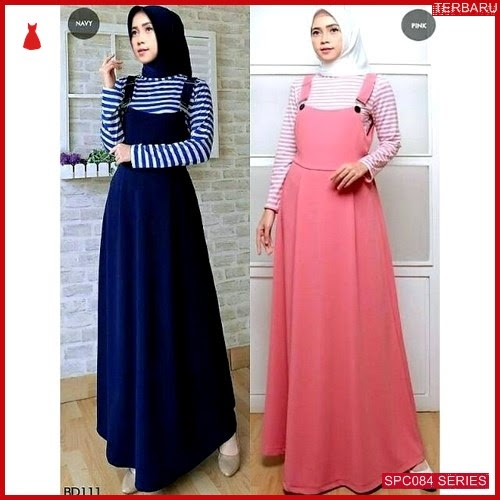 SCP084S42 Staire Set Muslim 2in1 Dress Muslim Wanita | BMGShop