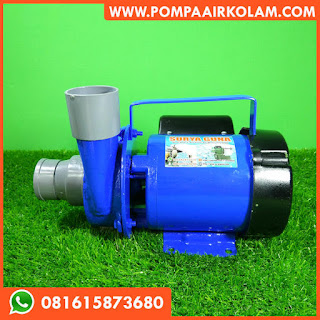 Pompa Air Sumur Dangkal