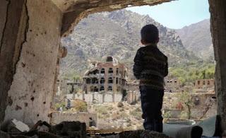 Yaman dan Suriah Rentan Terdampak Kelaparan Akibat Covid-19