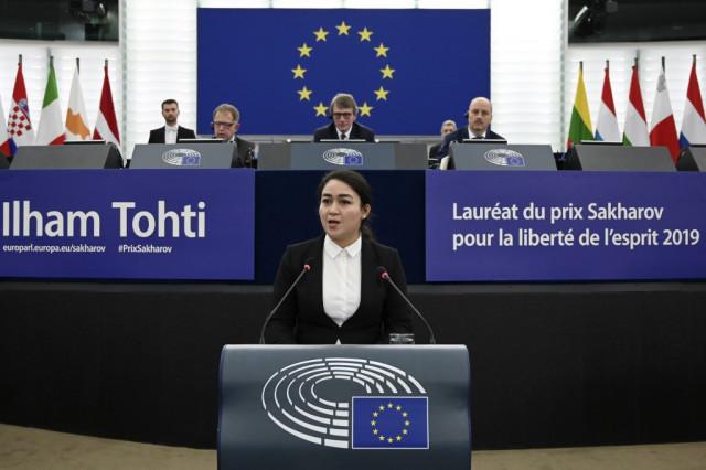 Penindasan Muslim Uighur, Parlemen Eropa Desak China Diberi Sanksi