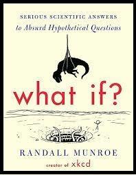 كتاب ماذا لو What If