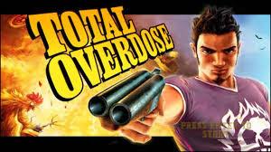 تحميل لعبة Total Overdose