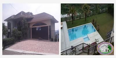 Villa Flojo Ada Kolam Renangnya