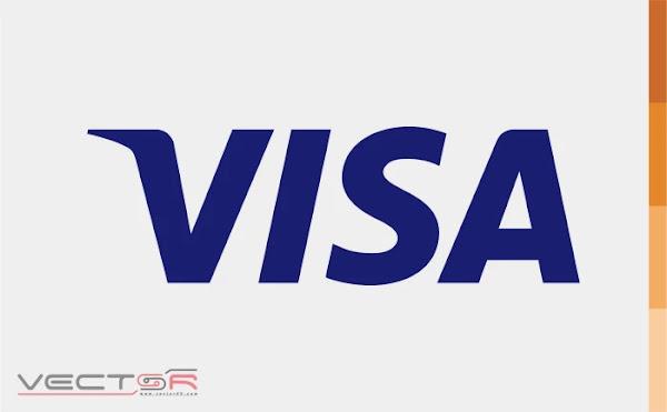 Visa Logo - Download Vector File AI (Adobe Illustrator)
