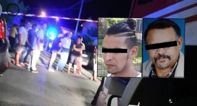 بعد عملية كبيرة السلطات الإيطالية تعتقل مهاجر مغربي قتل والده طعنا بسكين بعد شجار معه