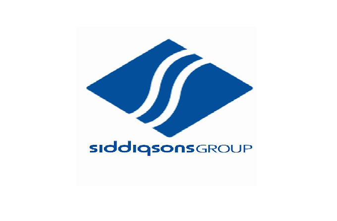 Siddiqsons Limited Jobs October 2021