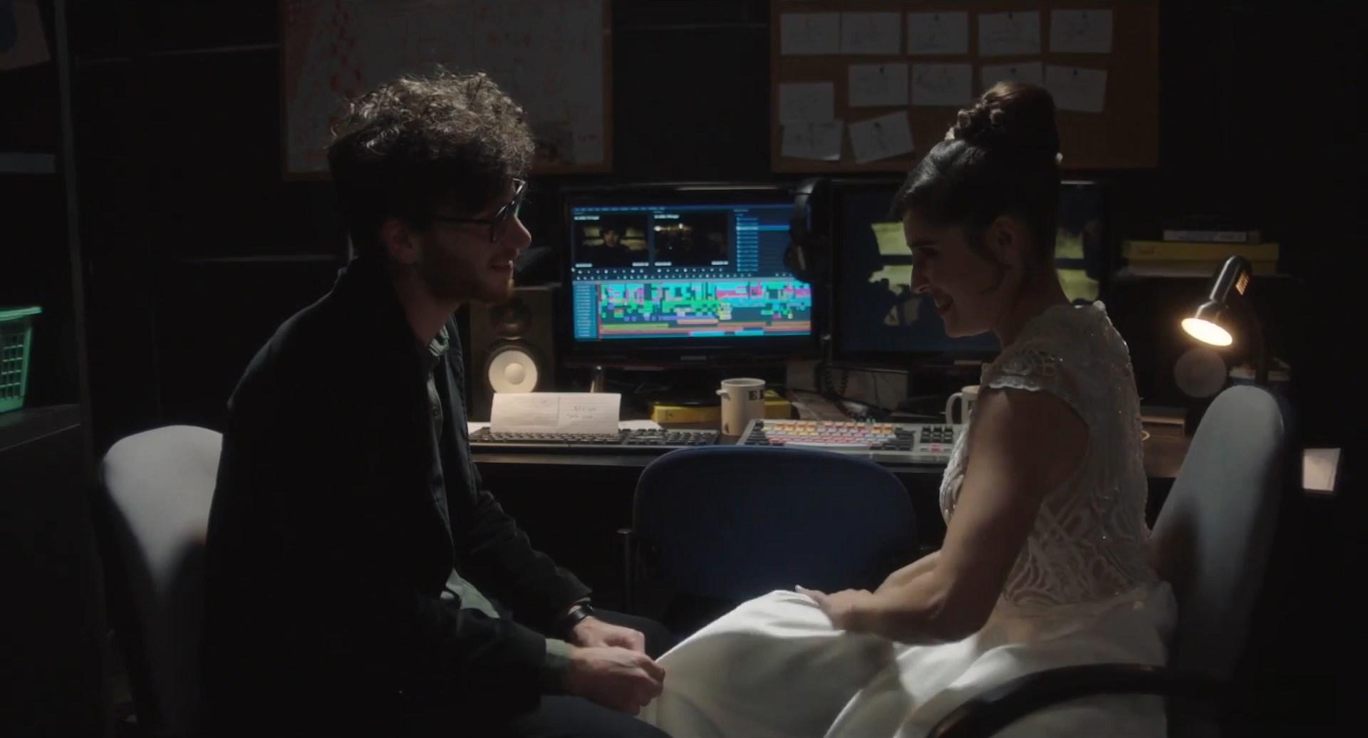 ¡Devuelve el anillo! (2020) 1080p WEB-DL