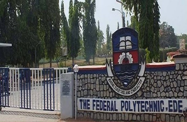 FED POLY EDE RELEASES TENTATIVE TIME TABLE FOR 1ST SEMESTER EXAM