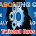 Reasoning Questions for Bank Exams: Twisted Ones