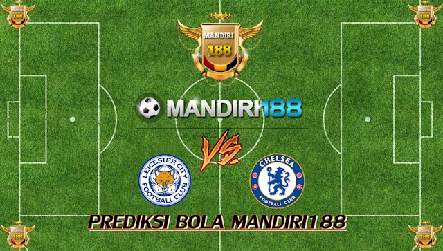 AGEN BOLA - Prediksi Leicester City vs Chelsea 9 September 2017
