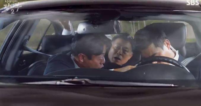 Sinopsis Drama Korea Dr. Romantic Season 2 Episode 3