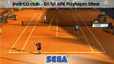 virtua tennis challenge hile apk