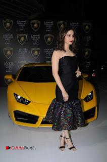 Actress Tamanna Latest Stills in Black Dress at Lakme Fashion Week Summer Resort 2017  0010.jpg