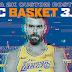 PCBasket 2K 3.0 2020-21 Custom Roster