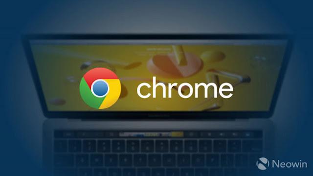 Google Chrome bắt đầu chặn các video quảng cáo theo tiêu chuẩn của liên minh quảng cáo Ảnh Neowin