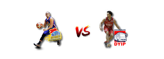 May 16: Magnolia vs Columbian, 4:30pm Smart Araneta Coliseum