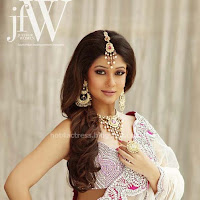 Nayantara photoshoot for jfW