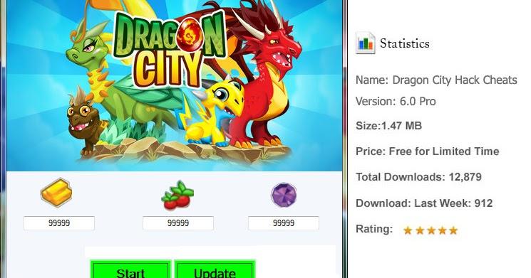 Dragon city free gems, dragon city hack, dragon city gem hack.