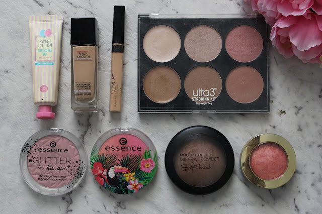 The Best Foundations, Blushes, Bronzers, Powders under $20