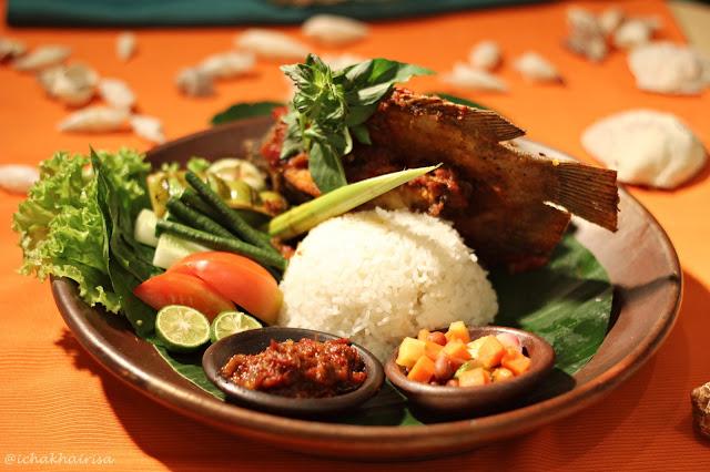 Healthy Food Surabaya