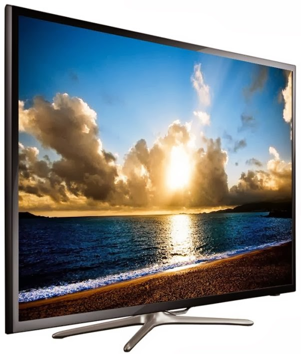 Harga TV LED Samsung 32 inch Seri 5 Model UA32F5500