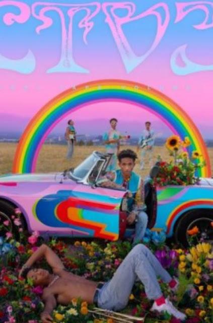 ALBUM: Jaden – CTV3: Cool Tape Vol. 3 (Zip/Mp3 Download)
