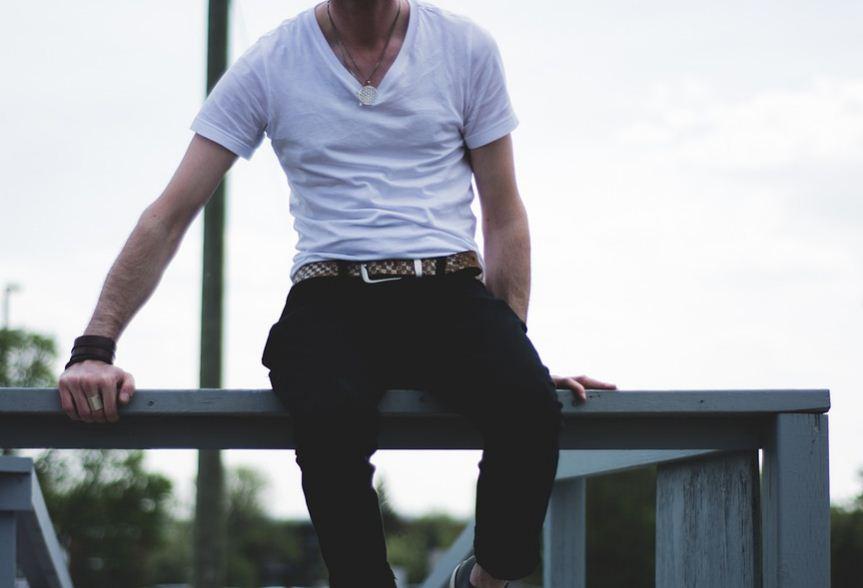 Cara Memutihkan Baju Kaos putih Di Rumah