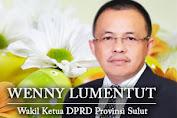 Makna Penyaliban Yesus Bagi Wakil Ketua DPRD Sulut