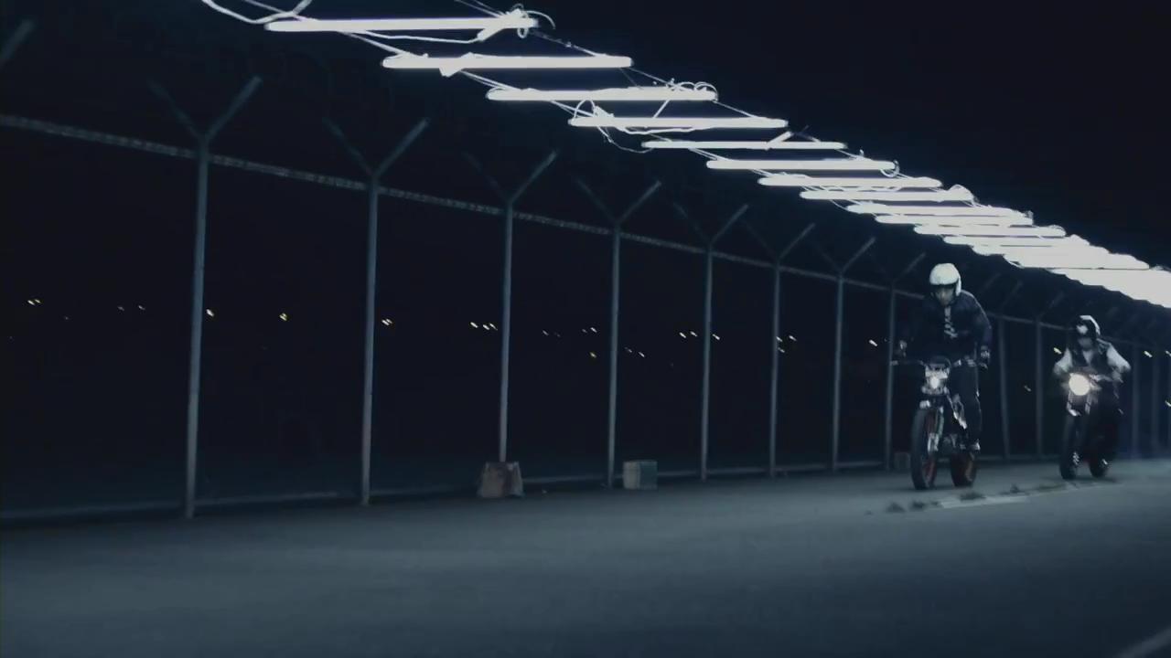 Hallyu World: Welcoming Infinite The Chaser MV