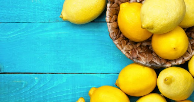 5 Easy Tips To Smooth The Skin With Lemon