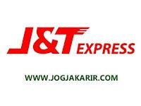 Loker Call Center J&T Express Jombor, Sleman