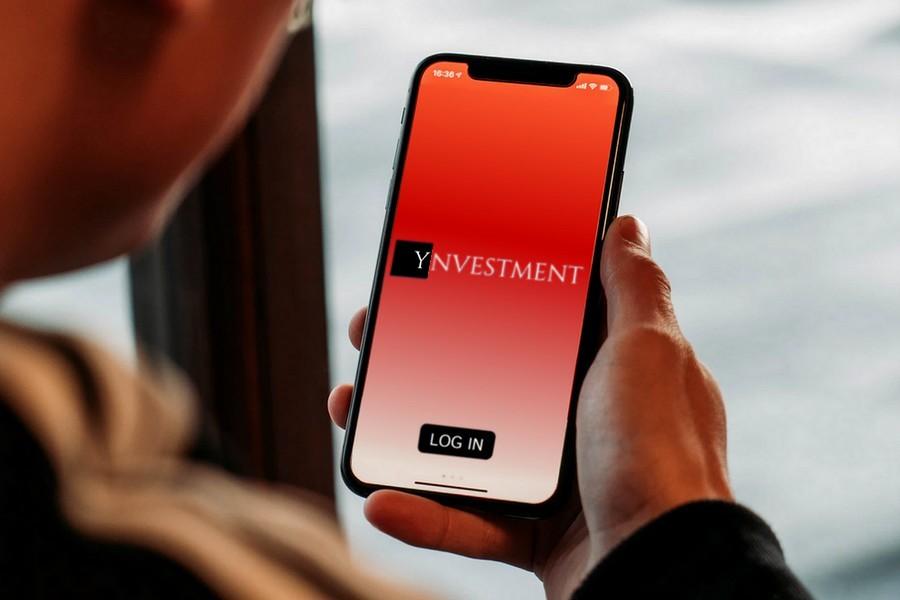 Ynvestment Mock App