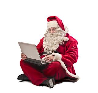 Santa Excel