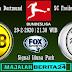 Prediksi Borussia Dortmund vs Freiburg — 29 Februari 2020